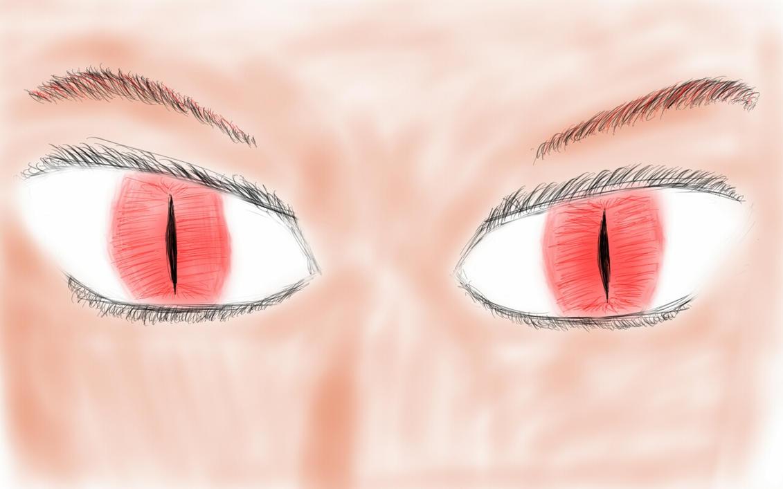 Eyes by AnywayTheWindbro