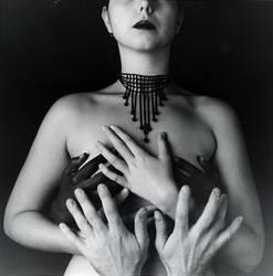 Hands by vehrlich