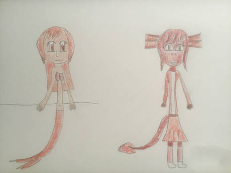 Scylla: Before and After