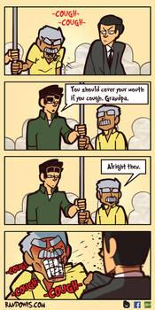 Grandpa Part 2