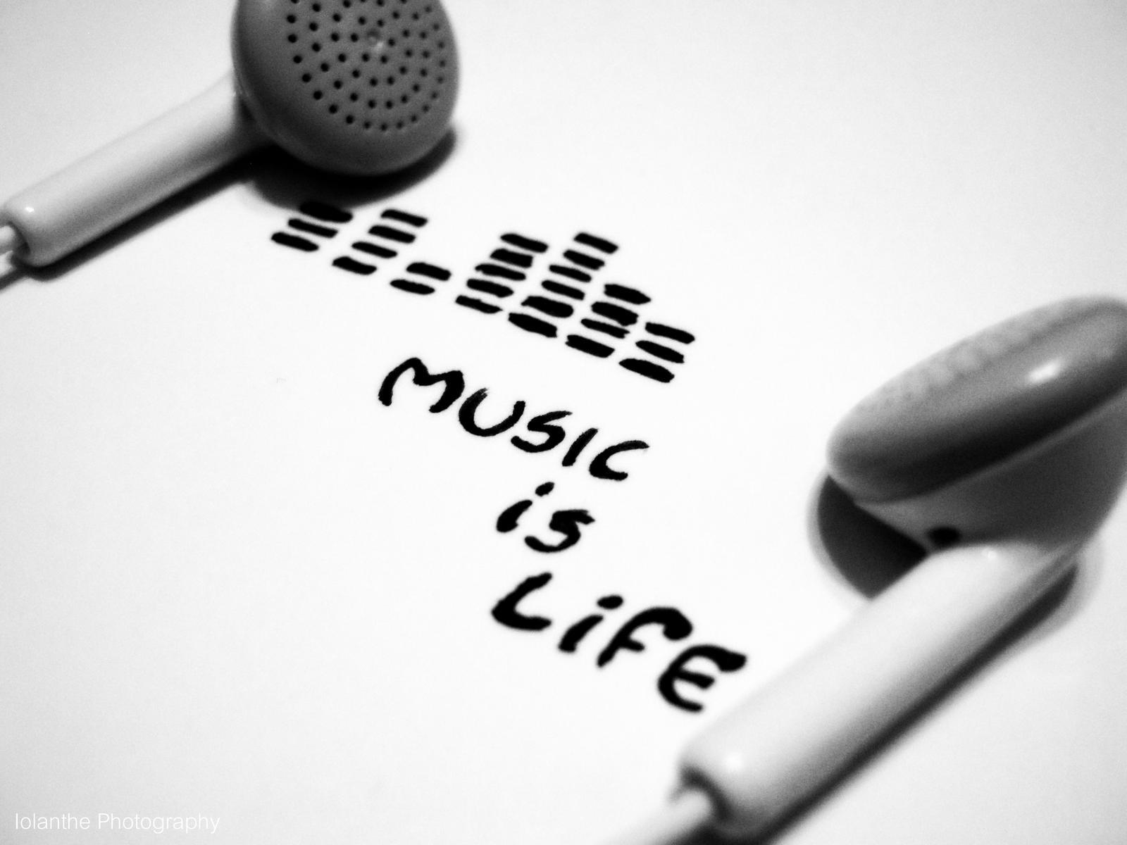 music = life by IolanthePhoto on deviantART