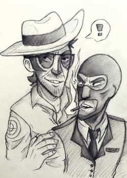 SniperSpy sketch