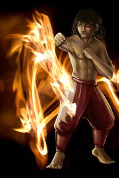 Avatar: Fire