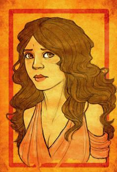 Firefly: Inara