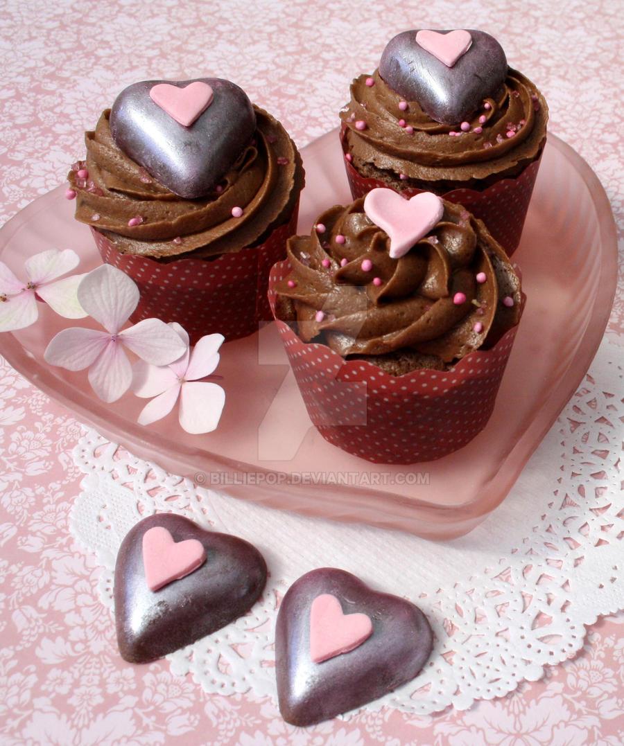 Happy Valentines Deviantart by BilliePop