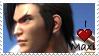 Maxi Stamp by ReikoChan