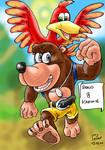 VGC #177 - Banjo  Kazooie