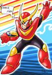 VGC #179 - Quick Man
