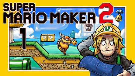 LLL - Super Mario Maker 2 Thumbnail