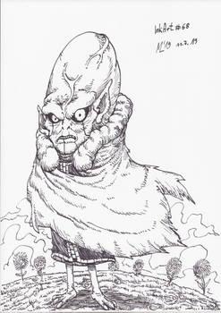 InkArt #68: Lord Xyylzoh