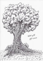 InkArt #77: Klimaretter