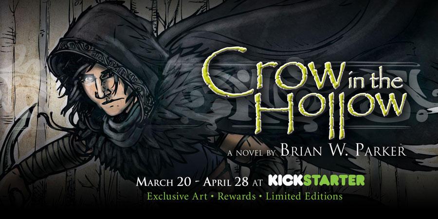 CITH 2nd Kickstarter Cover
