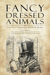 Fancy-Dressed-Animals book-cover