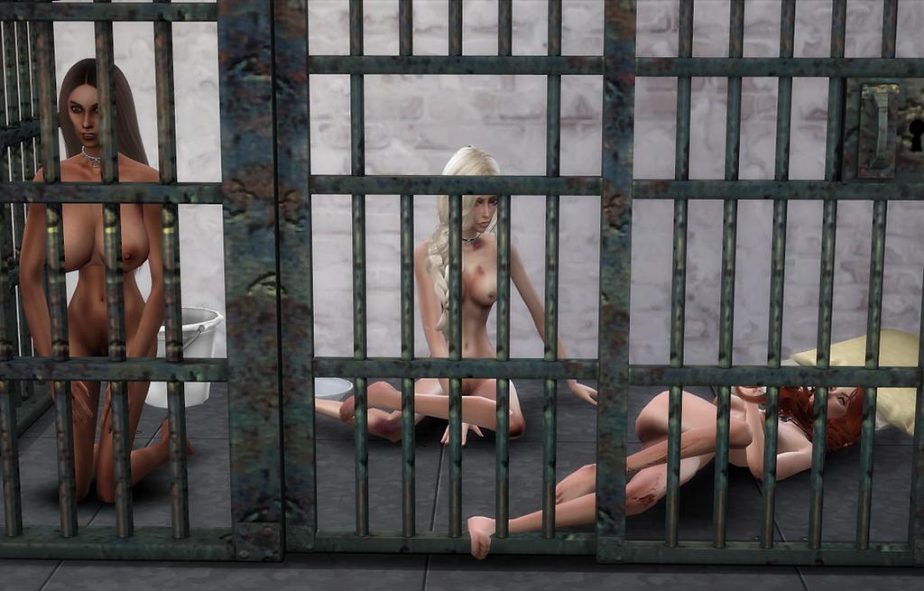 Captives by FutureBimboDoll