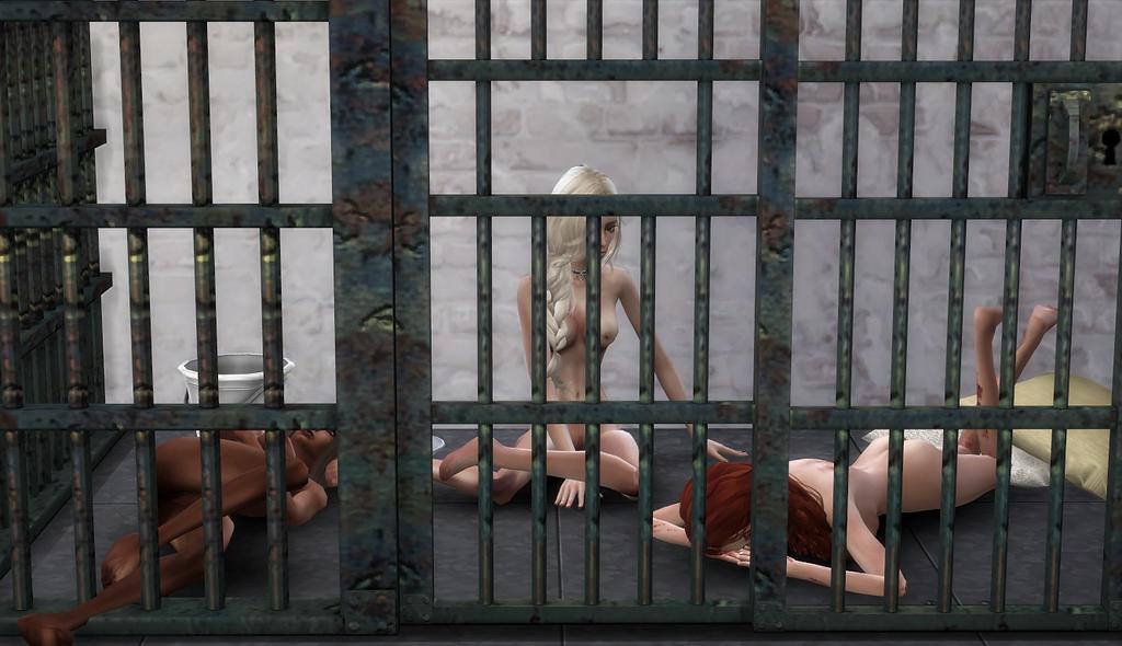 Captives pt.2 by FutureBimboDoll