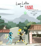Love Letter from China