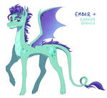 Swift Wing ADOPTABLE