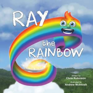 Ray the Rainbow
