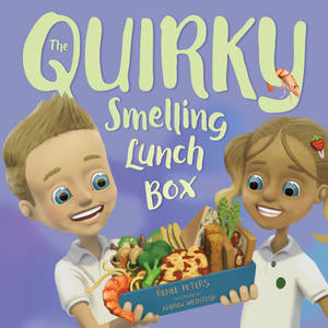 The Quirky Smelling Lunchbox