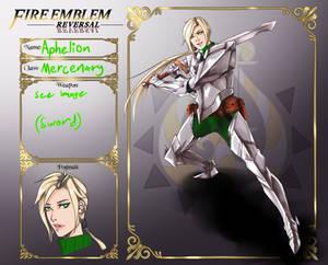 FE-R: Aphelion