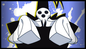 Shinigami-sama - Soul Eater