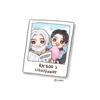 RK800 Memory