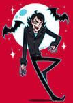 Abe the Vampire