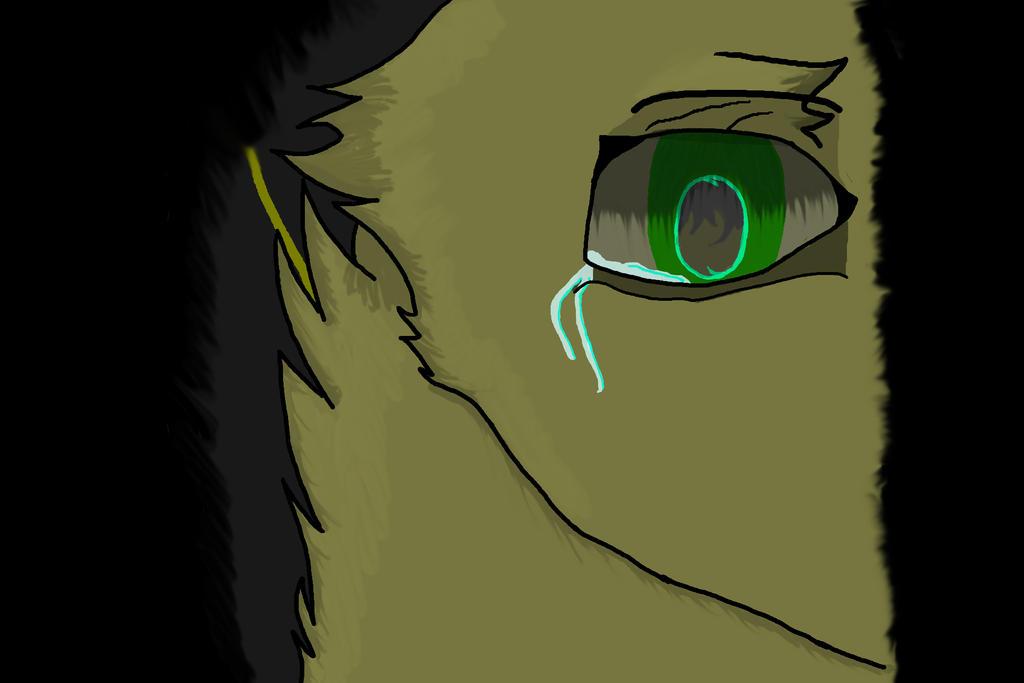 Lyra's death by alex353001