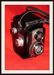 Ciro Flex twin lens reflex camera by FallisPhoto