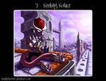 5 - Seeking Solace