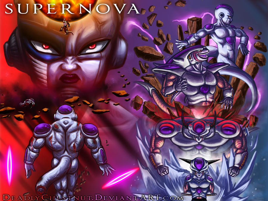 supernova wallpaper. Supernova - Wallpaper by