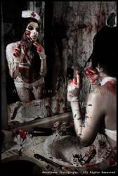 Self Surgery by Anathema-Photography