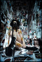 Poisonous Propaganda by Anathema-Photography