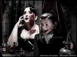 Speech Therapy by Anathema-Photography