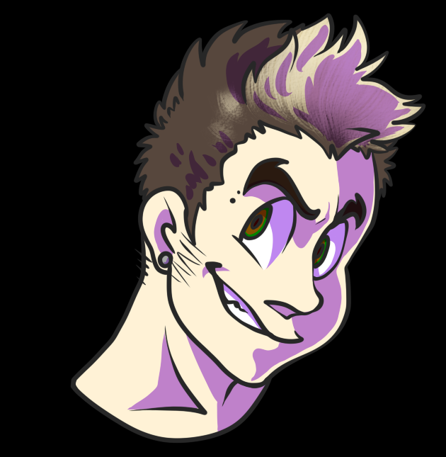 NeonMace's Profile Picture