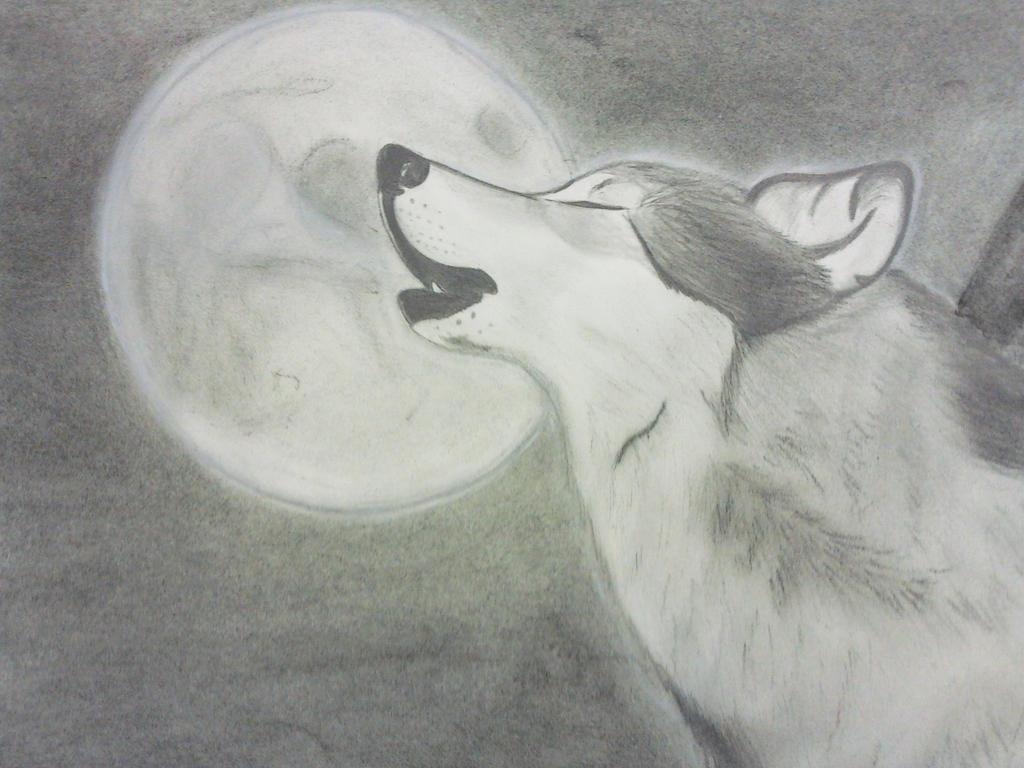 Wolf Spirit by Cool--Blue on DeviantArt