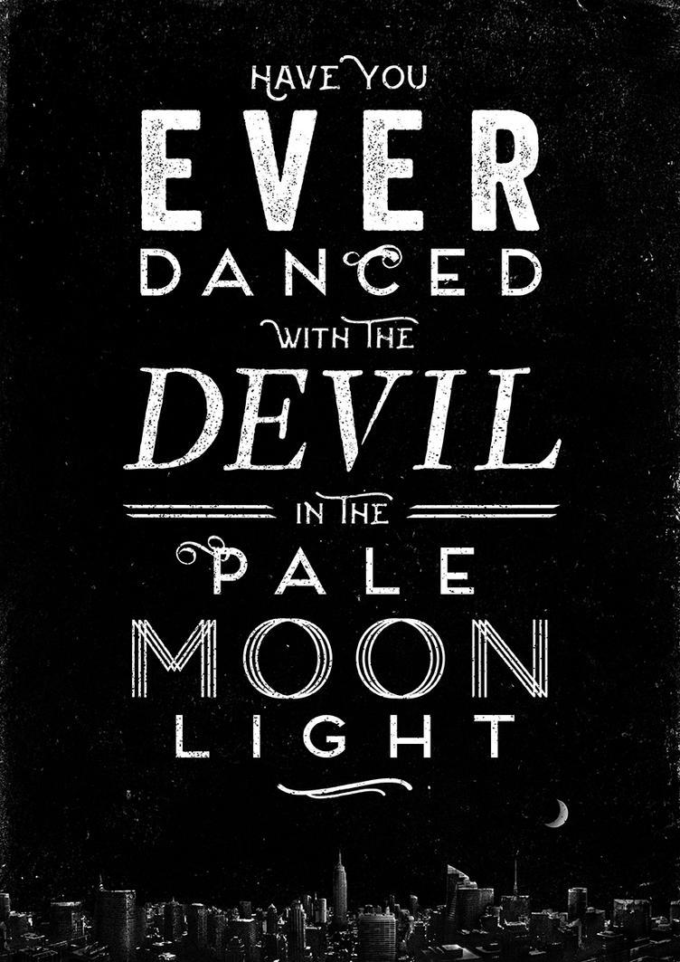 Batman Typography Poster by nadineballantyne