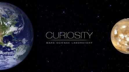 Curiosity Mars Science Laboratory by Malevi4