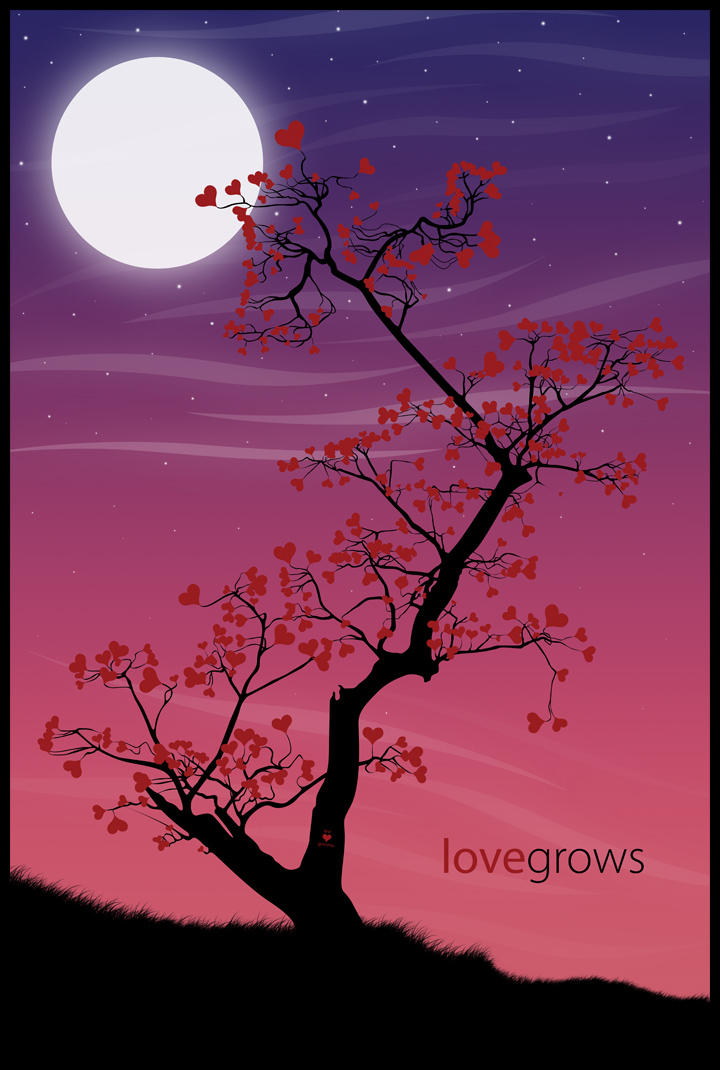 lovegrows by levinet