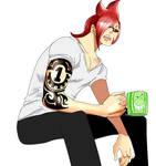 Vinsmoke Ichiji colored 859 op