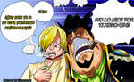 Op 877 colored manga