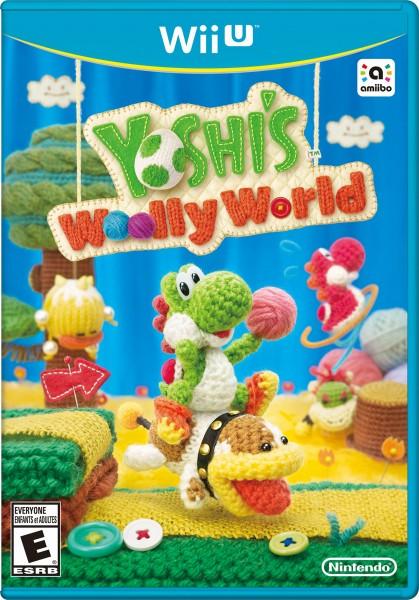 Yoshi's Woolly World by NoLimit5