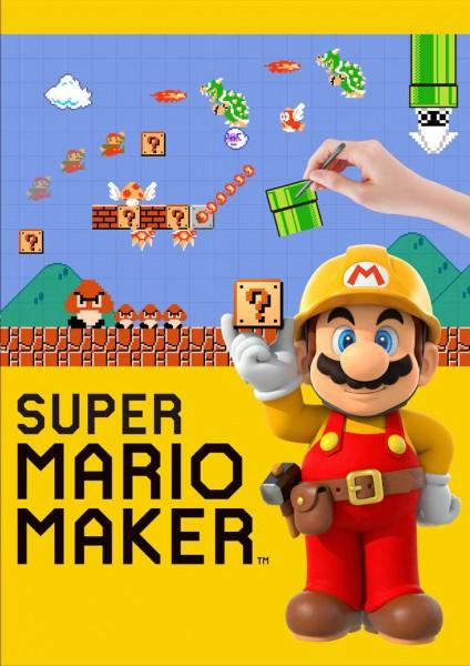 Super Mario Maker by NoLimit5