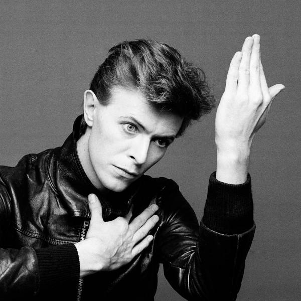 David Bowie by NoLimit5