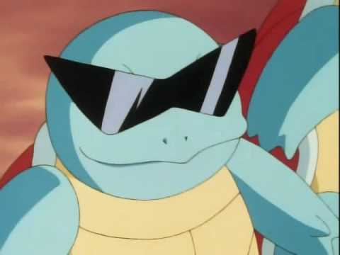 Squirtle by NoLimit5