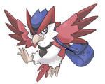 Transerbird 2