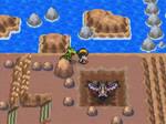 Pokemon HG-SS Missingno. Event