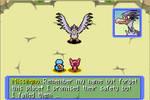 Pokemon Mystery Dungeon - Missingno. by warupua
