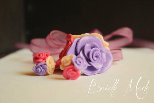 Set Romantic Rose