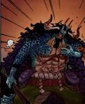Kaido Hybrid form render 2